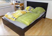 Malm Bett Hoch 140
