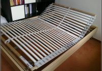 Malm Ikea Bett Birke