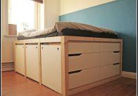 Mandal Bett Ikea