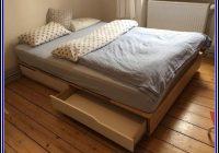 Mandal Ikea Bett Erfahrung