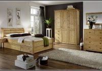Massivholz Möbel Kernbuche Schlafzimmer
