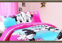 Micky Maus Bettwasche 155×220