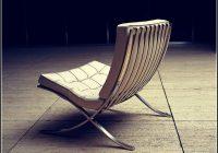 Mies Van Der Rohe Sessel Original