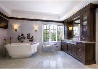 Mlleimer Badezimmer Wei