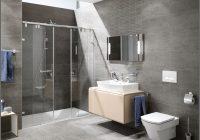 Moderne Badezimmer Fliesen