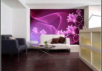 Moderne Tapeten Wohnzimmer