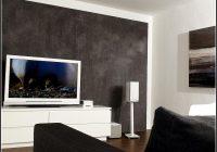Moderne Wandgestaltung Für Wohnzimmer