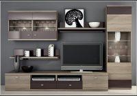 Moderne Wohnzimmer Wohnwände
