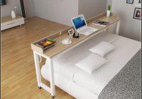 Notebook Tisch Bett