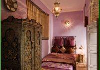 Orientalische Schlafzimmer Ideen