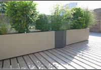 Pflanzgefäße Für Terrasse
