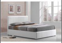 Polsterbett 140×200 Mit Bettkasten