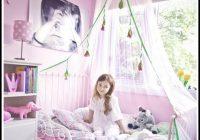 Prinzessin Bett Mit Himmel