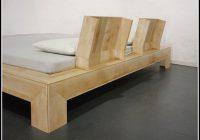 Ruckenlehne Bett Bauen