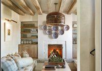 Rustikale Holzmöbel Wohnzimmer