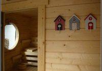 Sauna Gartenhaus Baugenehmigung