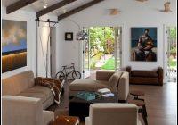 schiebetür wohnzimmer selber bauen