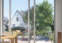 Schiebetüren Terrasse Schüco