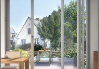 Schiebetüren Terrasse Selber Bauen