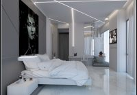 Schlafzimmer Beleuchtung Led
