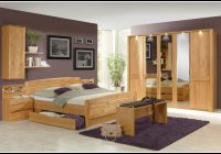 Schlafzimmer Erle Teilmassiv Geölt