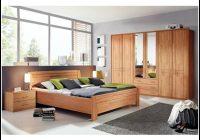 Schlafzimmer Erle Teilmassiv Gebraucht