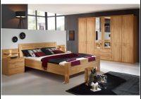 Schlafzimmer Erle Teilmassiv Neapel