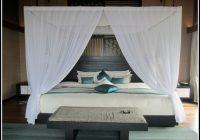 Schlafzimmer Himmelbett Komplett