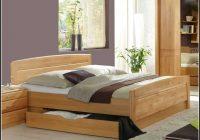 Schlafzimmer Kommode Erle Teilmassiv
