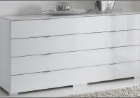 schlafzimmer kommode lack weiß