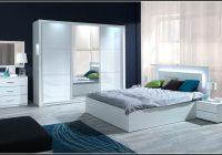 Schlafzimmer Komplett Hochglanz