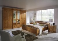 Schlafzimmer Komplett Holz