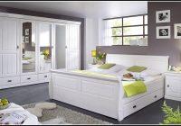 schlafzimmer komplett massiv weiß