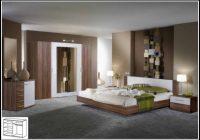Schlafzimmer Komplett Mit Bett 140×200