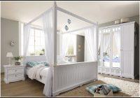 Schlafzimmer Komplett Mit Himmelbett