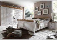 schlafzimmer komplett nussbaum weiss