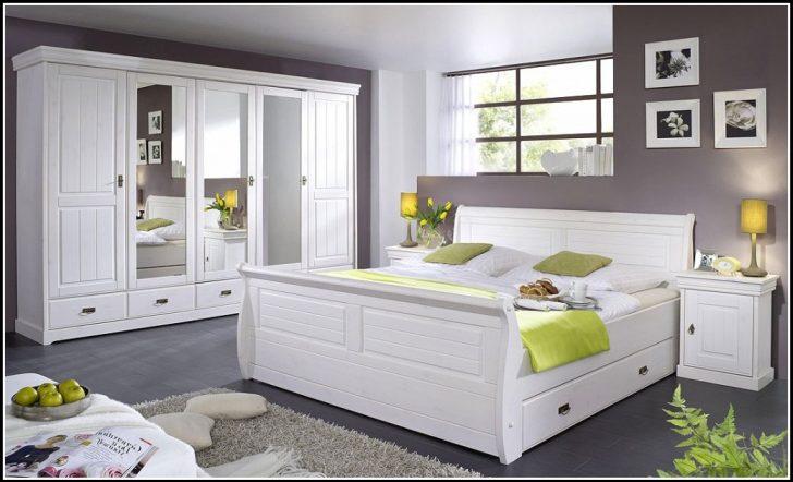 Permalink to Schlafzimmer Komplett Weiß Holz