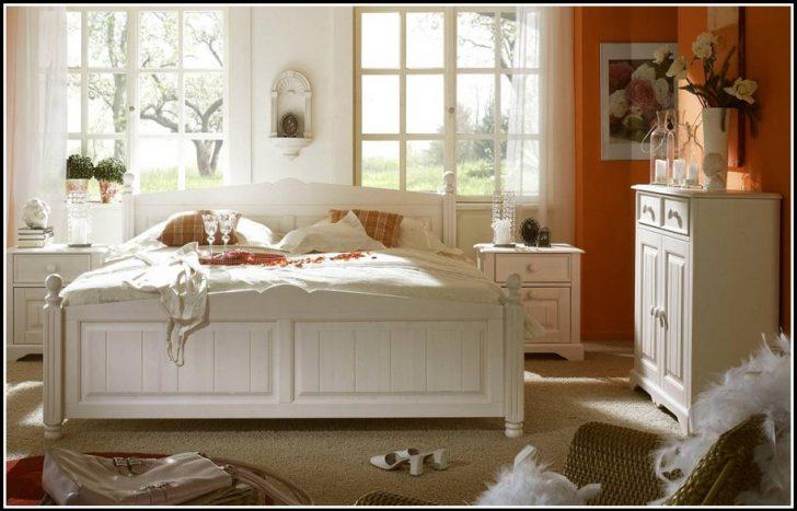 Permalink to Schlafzimmer Komplett Weiß Landhaus