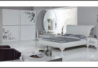 Schlafzimmer Komplett Weiß Strass
