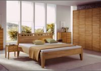 Schlafzimmer Komplettset Massivholz