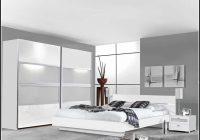Schlafzimmer Komplettset Weiß