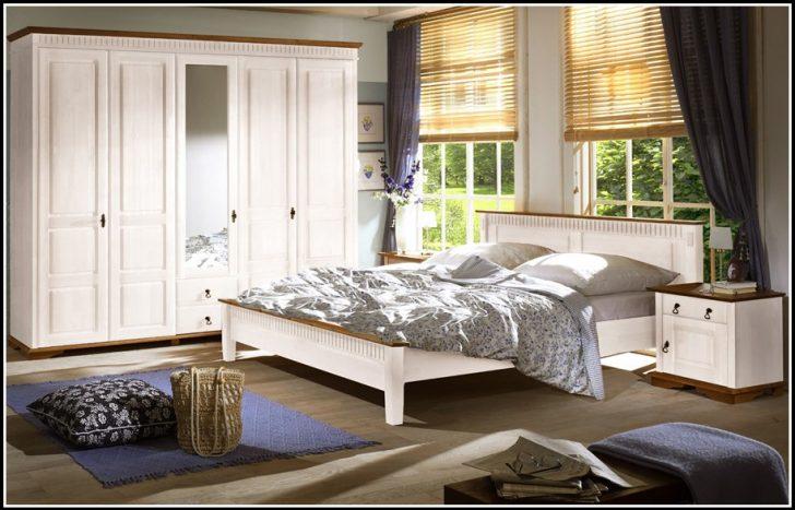 Permalink to Schlafzimmer Landhausstil Weiß