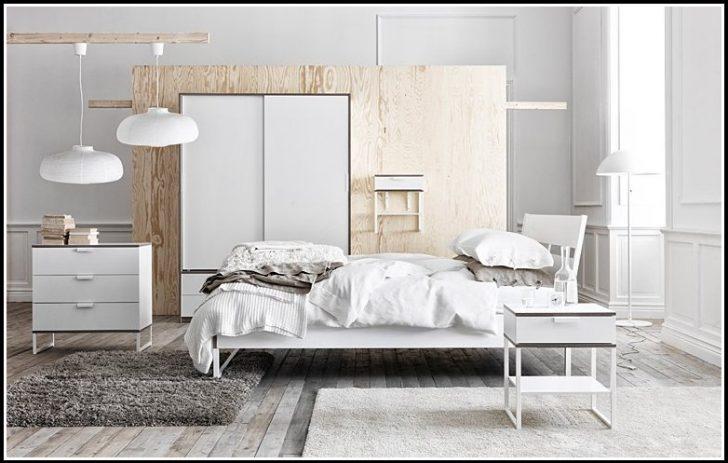 Permalink to Schlafzimmer Landhausstil Weiß Ikea