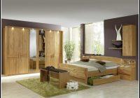 Schlafzimmer Navaro Erle Massiv