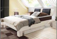 Schlafzimmer Set Bett 160×200
