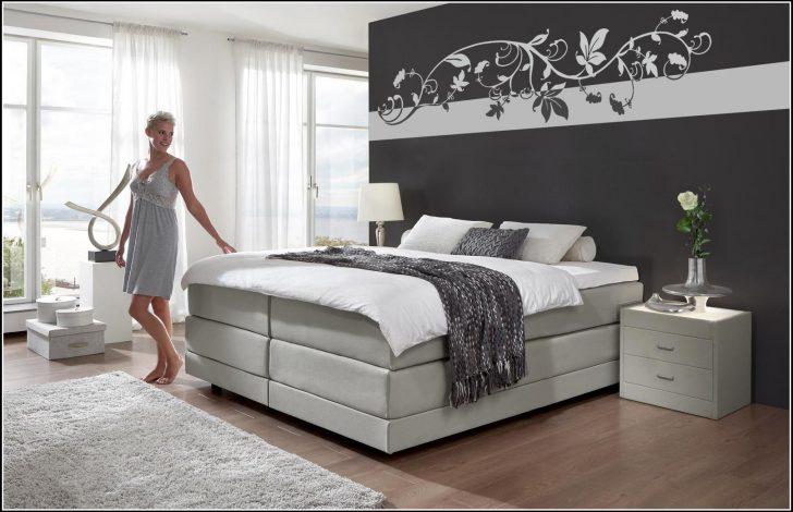Permalink to Schlafzimmer Wände Farbig Gestalten