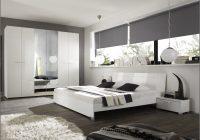 Schlafzimmer Weiß Hochglanz Lackiert