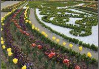 Schloss Versailles Gartenkunst