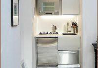 Sehr Kleine Küchen Ideen