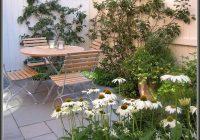 Sehr Kleiner Garten Gestaltung